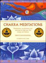 Chakra Meditations af Swami Saradananda