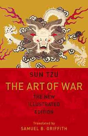 Bog, paperback The Art of War af Tzu Sun, Samuel B Griffith