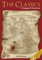 The Classics - Year 6 (Reading Explorers)
