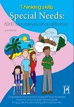 Thinking Skills; Special  Needs (Thinking Skills S)