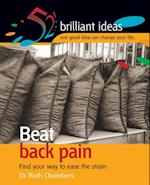Beat back pain af Ruth Chambers