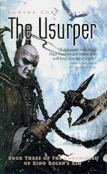 The Usurper (King Rolen's Kin, nr. 3)