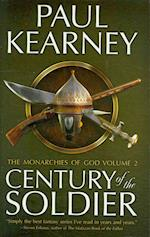 The Century of the Soldier (The Monarchies of God, nr. 2)