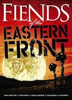Fiends of the Eastern Front af David Bishop, Gerry Finley Day, Carlos Ezquerra