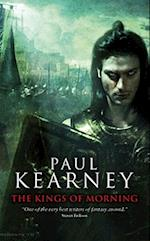 Kings of Morning af Paul Kearney