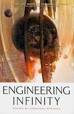 Engineering Infinity af Gwyneth Jones, Jonathan Strahan, Greg Bear