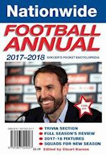 Nationwide Football Annual: Soccer's Pocket Encyclopedia