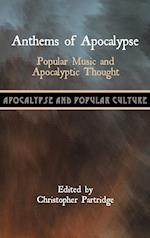 Anthems of Apocalypse af Christopher Partridge