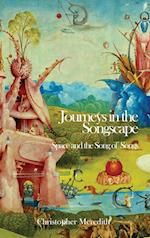 Journeys in the Songscape af Christopher Meredith