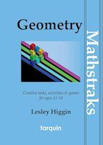MathsTraks: Geometry