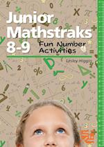 Junior Mathstraks (Mathstraks)