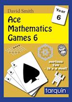 Ace Mathematics Games 6 (Ace Mathematics Games, nr. 6)
