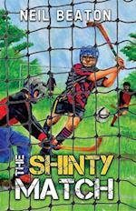 The Shinty Match