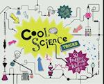Cool Science Tricks (Cool!)