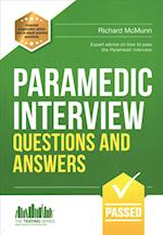 Paramedic Interview Questions and Answers (Testing Series)