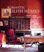 Romantic English Homes af Robert O byrne, Simon Brown