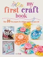 My First Craft Book af Susan Akass, Emma Hardy