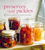 Preserves and Pickles af Gloria Nicol