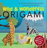 Wild and Wonderful Origami af Mari Ono, Roshin Ono