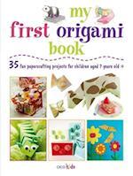 My First Origami Book af Roshin Ono, Susan Akass, Mari Ono