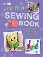 My First Sewing Book af Emma Hardy, Susan Akass
