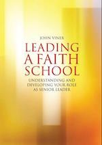 Leading a Faith School
