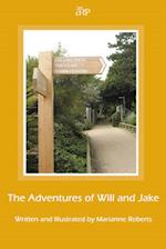 The Adventures of Will and Jake