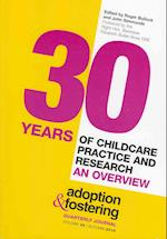 30 Years of Childcare Practice and Research