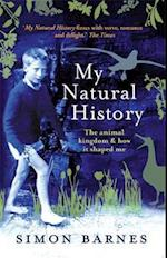 My Natural History af Simon Barnes