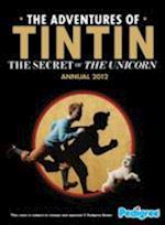 Tin Tin Annual