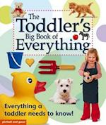 The Toddler's Big Book of Everything af Chez Picthall