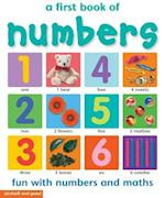 A First Book of Numbers (My World)
