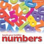 Teach-Your-Toddler Numbers (Teach-Your-Toddler)