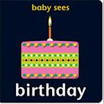Baby Sees - Birthday (Baby Sees)