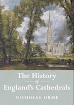 History of England's Cathedrals