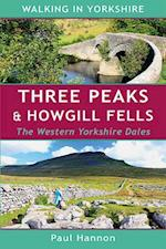 Three Peaks & Howgill Fells (Walking in Yorkshire)