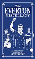 The Everton Miscellany af Mark O'Brien