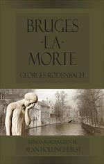 Bruges-la-Morte af Georges Rodenbach