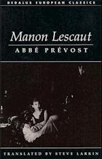Manon Lescaut af Antoine Francois Prevost