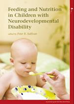 Feeding and Nutrition in Children with Neurodevelopmental Disabilities (3)
