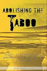Abolishing The Taboo (Helion Studies in Military History)