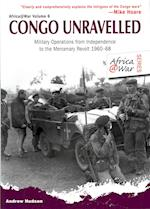 Congo Unravelled (Africa@war)
