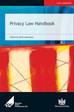 Privacy Law Handbook