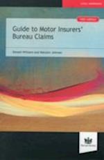 Guide to Motor Insurers' Bureau Claims af Donald Williams
