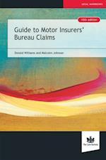 Guide to Motor Insurers' Bureau Claims