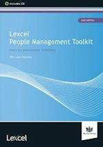 Lexcel People Management Toolkit