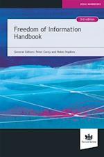 Freedom of Information Handbook