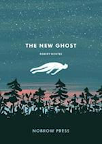 The New Ghost af Robert Hunter