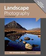 Landscape Photography af Steve Watkins