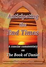 Anticipating the End Times af Malcolm Davis